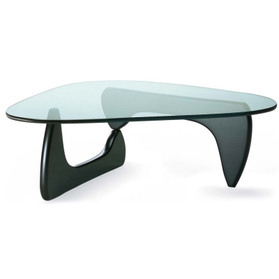 Coffee Table soffbord, svart ask