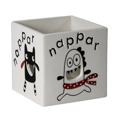 Minimonster Nappbox