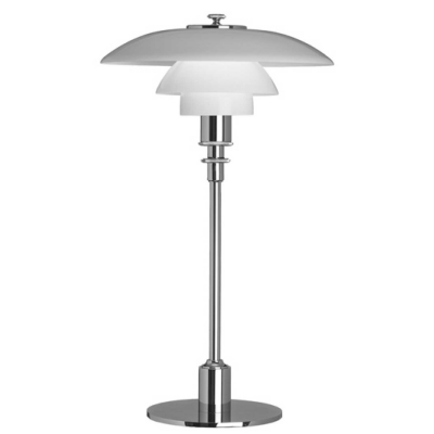PH 2/1 bordslampa