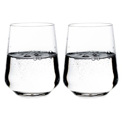 Essence dricksglas, 2-pack