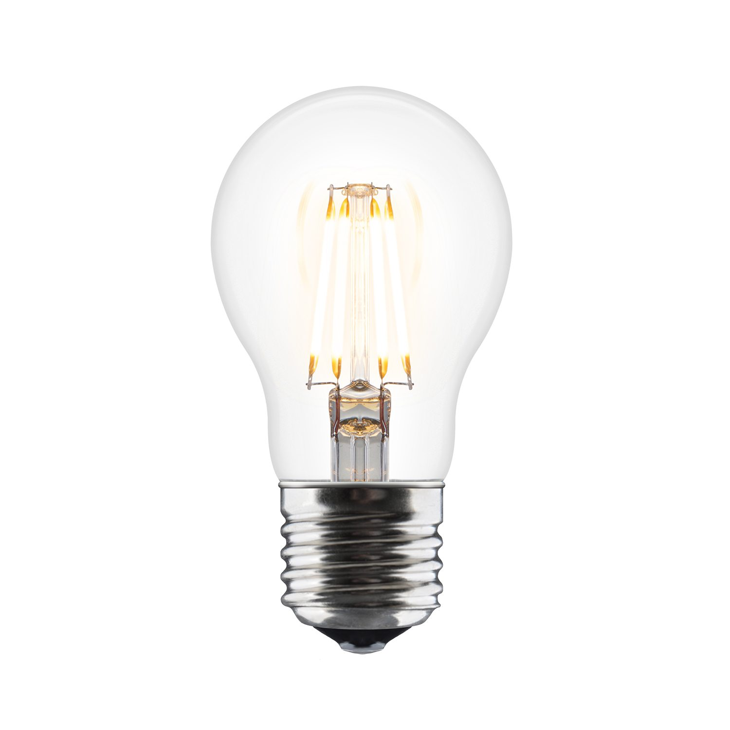 Idea glödlampa LED E27