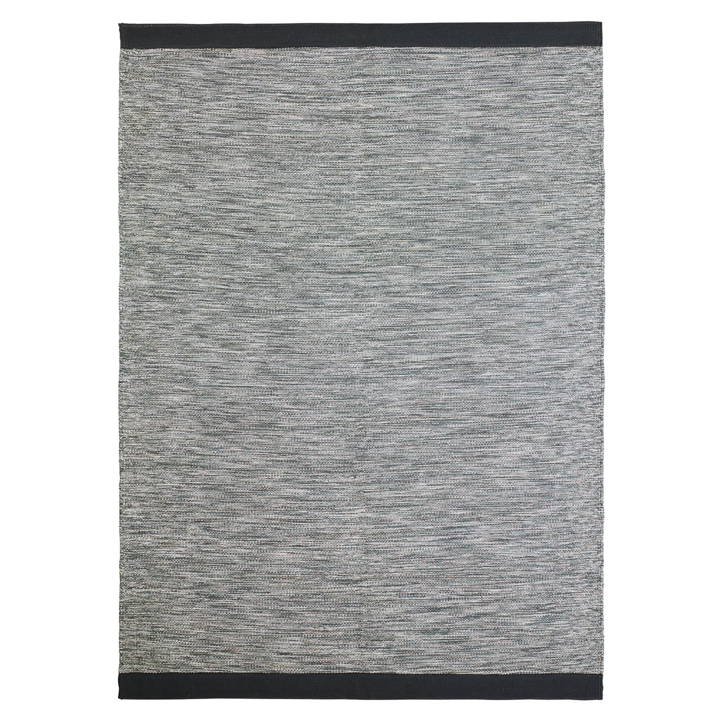 Loom matta 140x200, granite grey