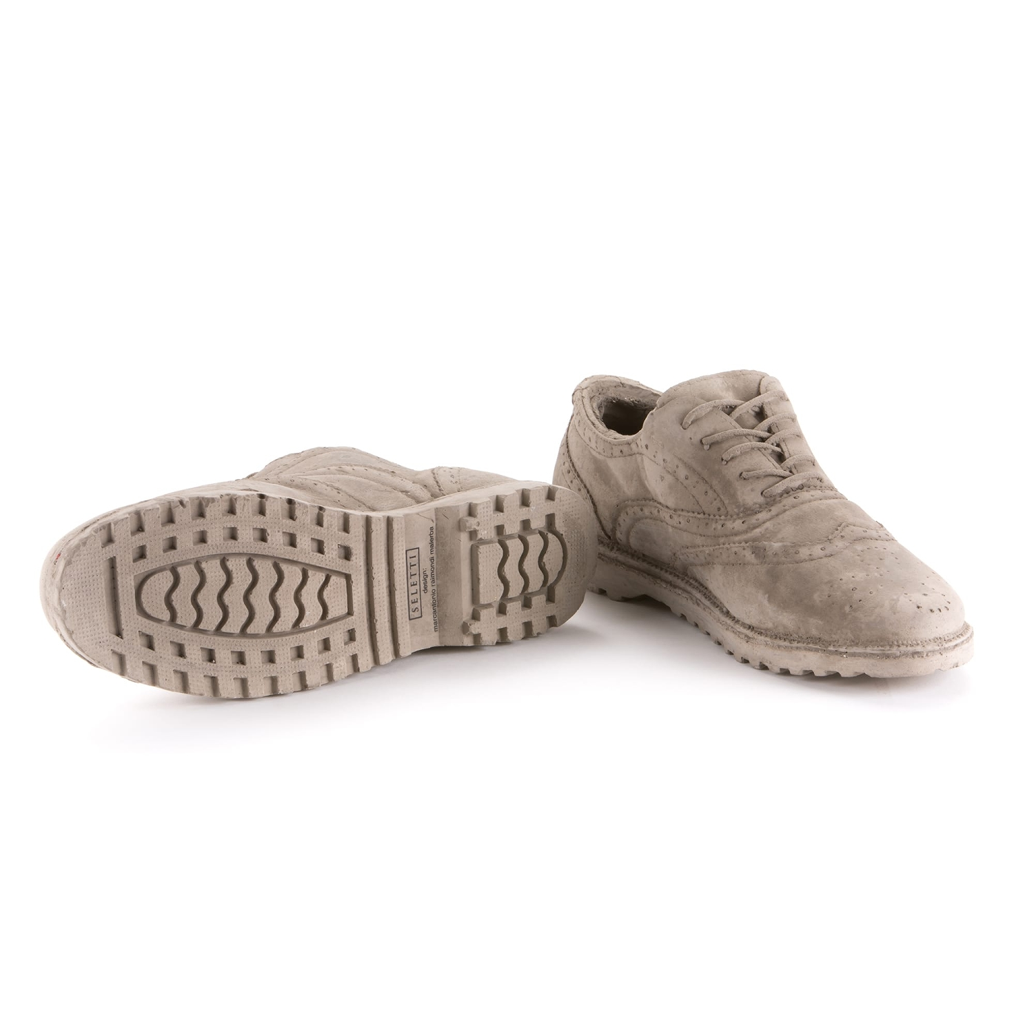 Concrete Chaussures