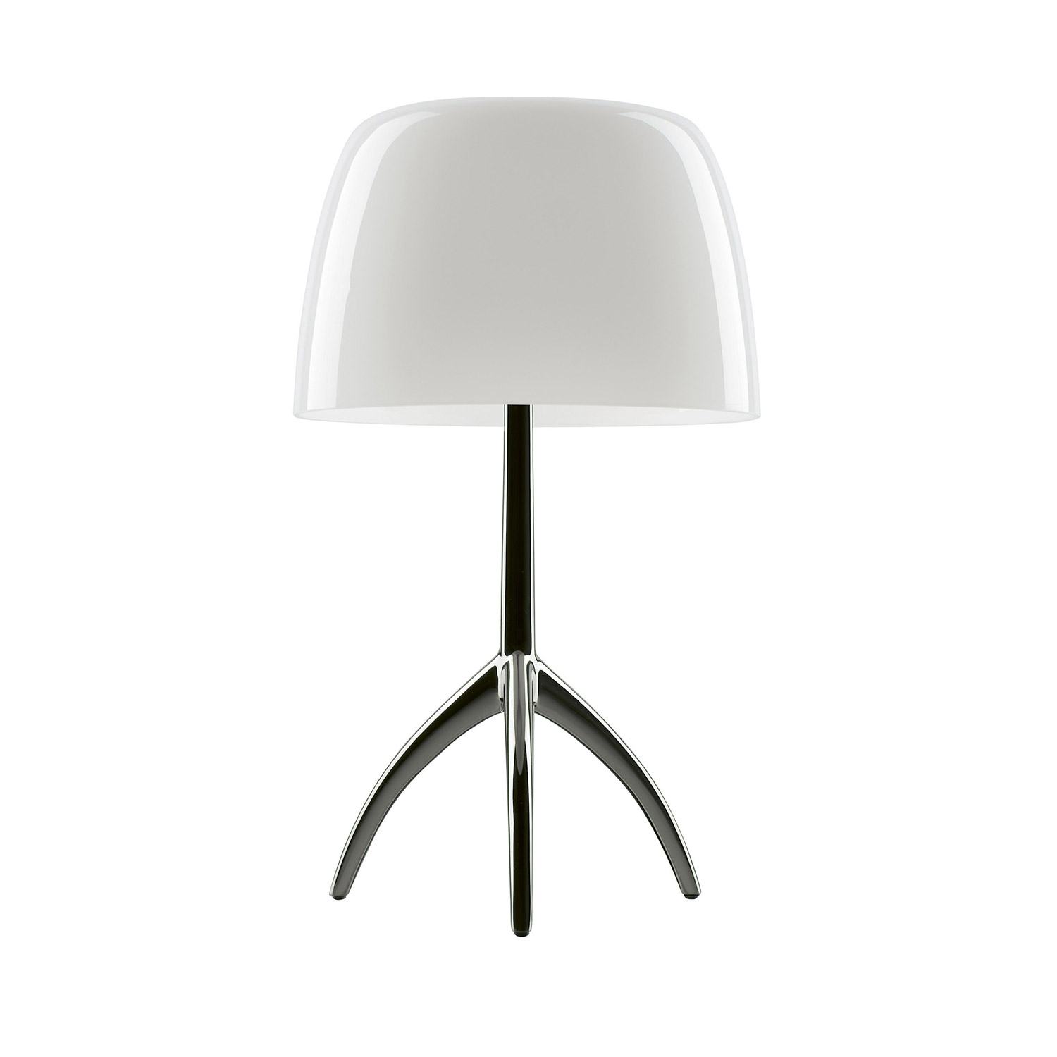 Lumiere 05 bordslampa S, vit