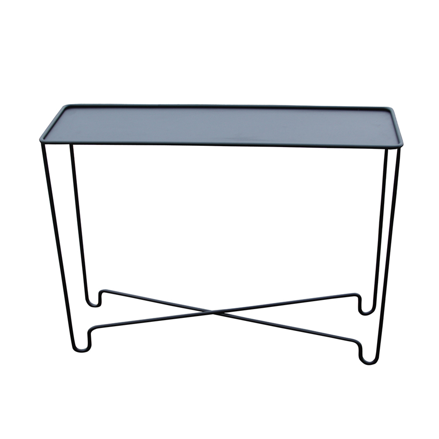 Coco sideboard, panther black