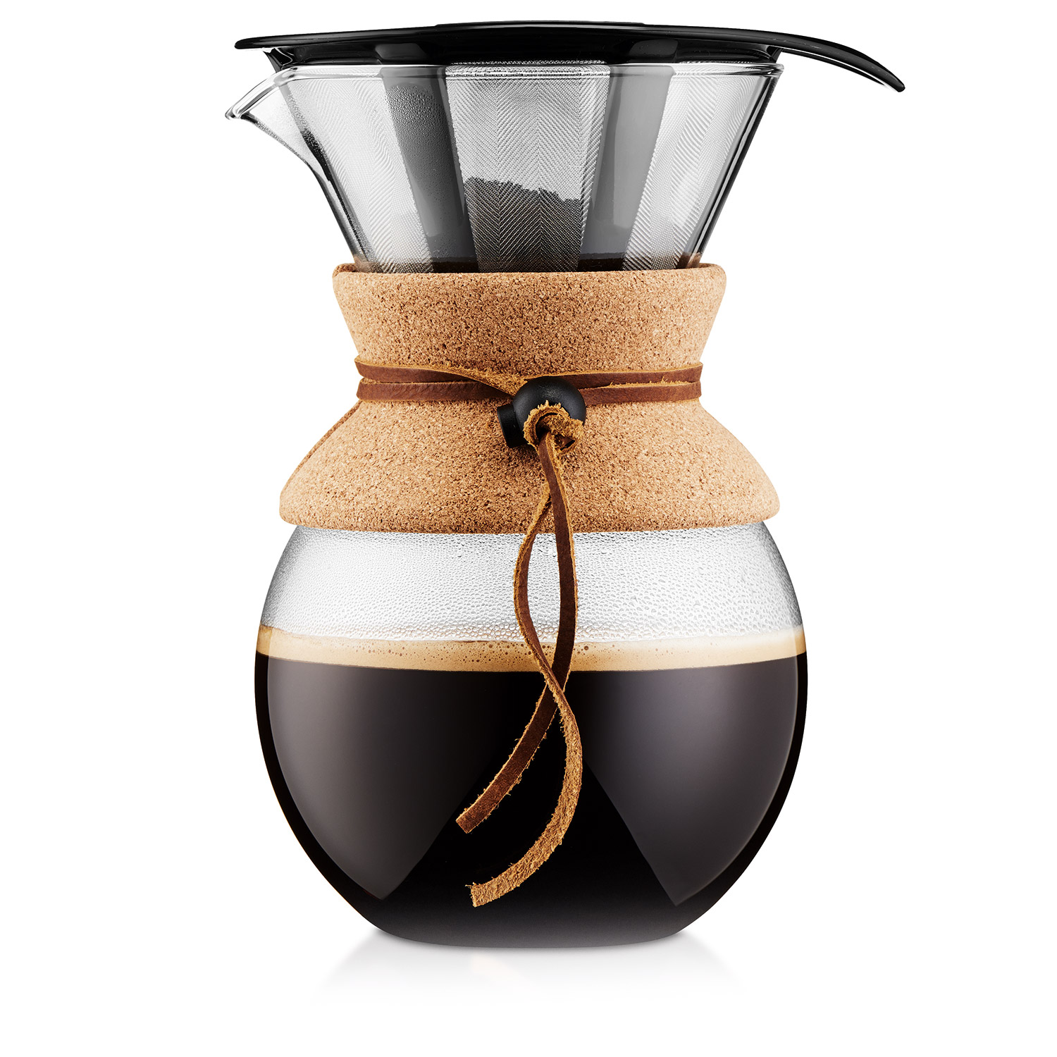 Pour over kaffebryggare 1 L