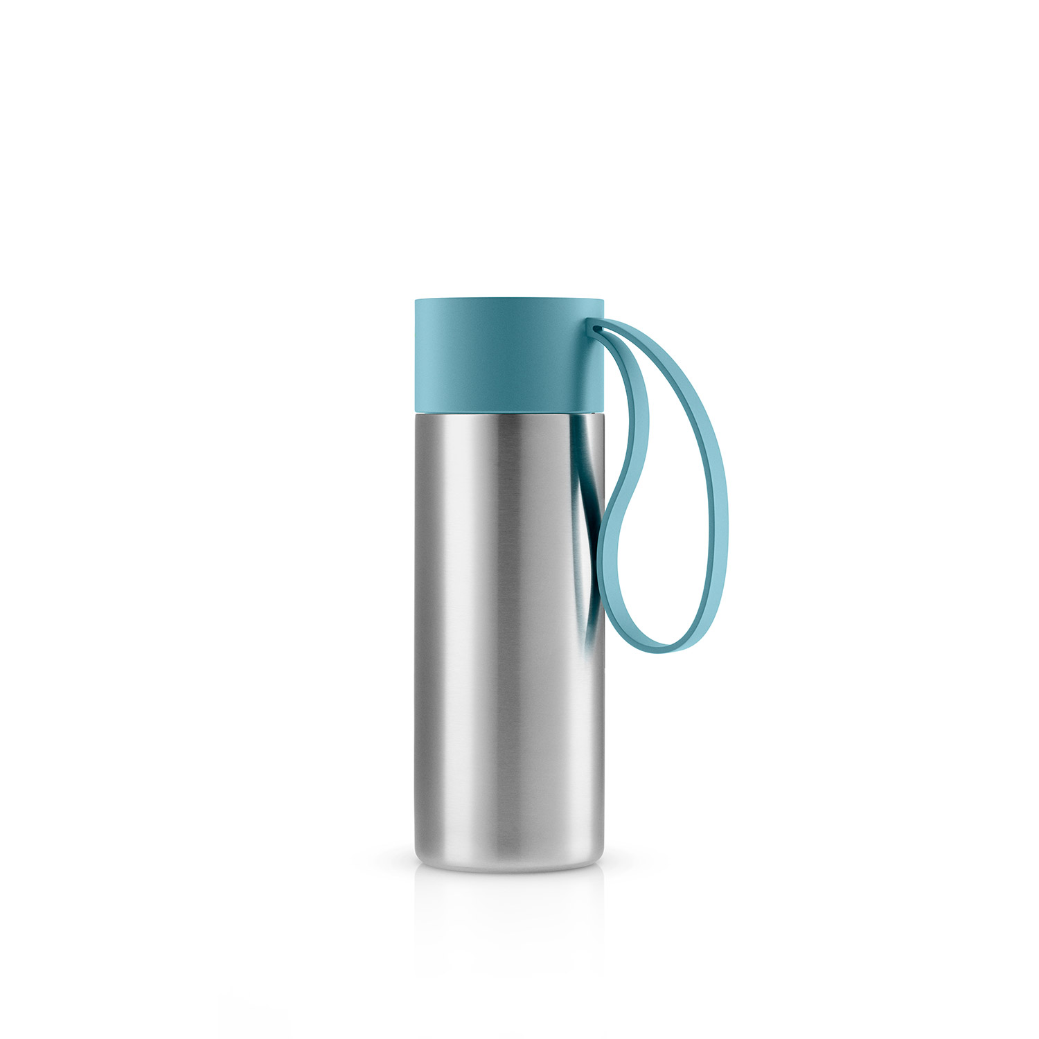 To Go Cup, arctic blue