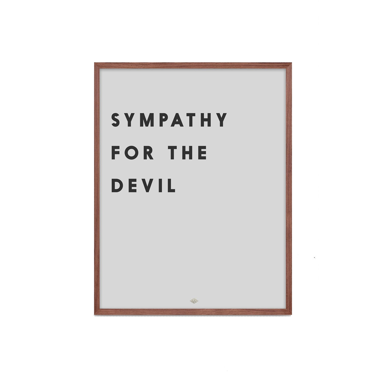 Track Sympathy poster