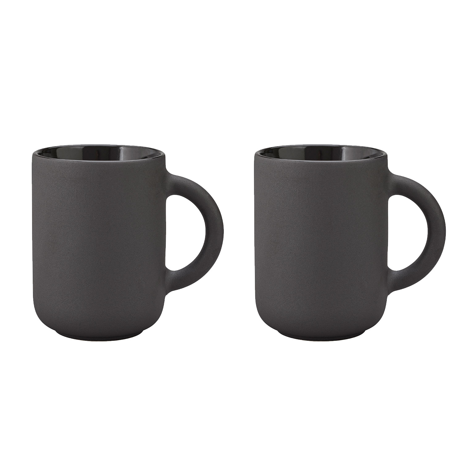 Theo mugg 35 cl, 2-pack