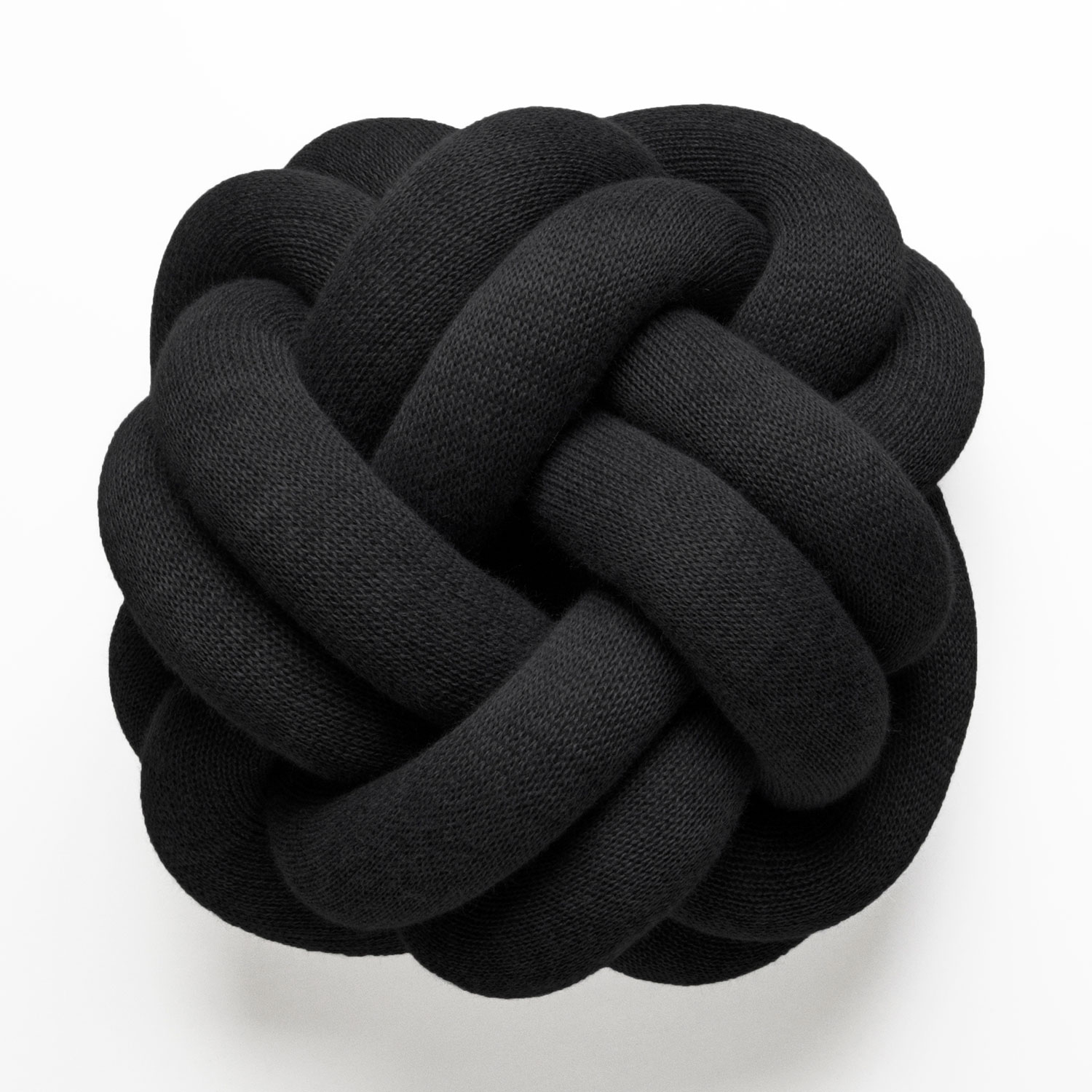 Knot kudde, anthracite
