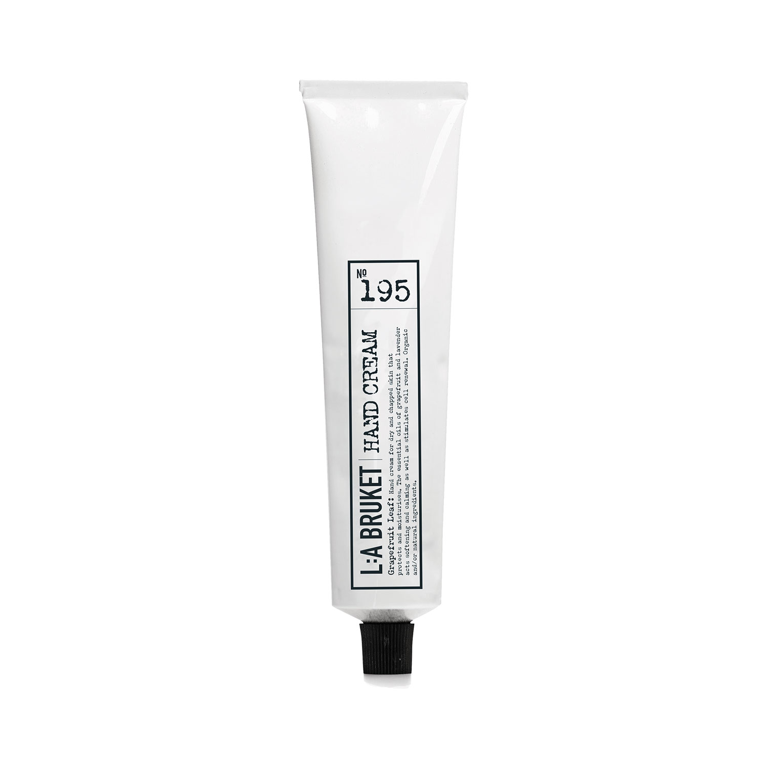 Handcrème 70 ml, grapefruit leaf
