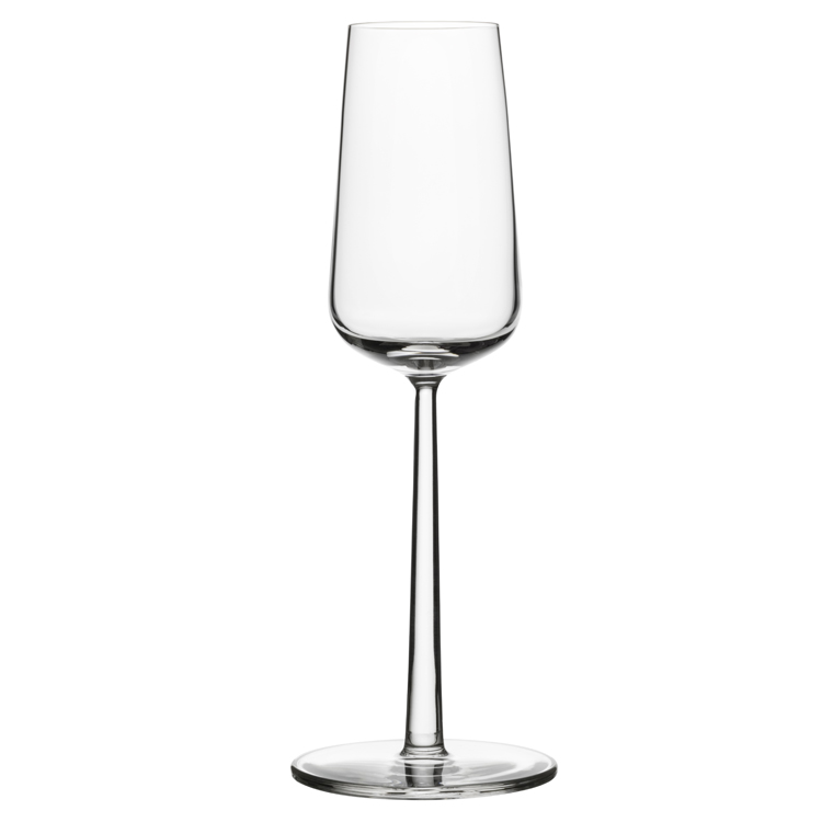 Essence champagneglas, 2-pack