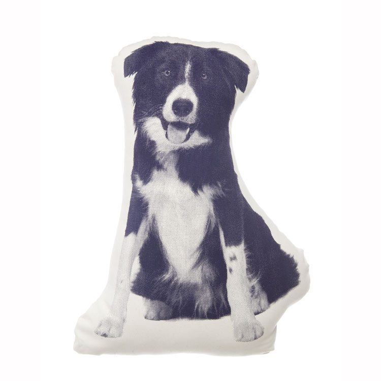 Fauna Border Collie kudde, medium