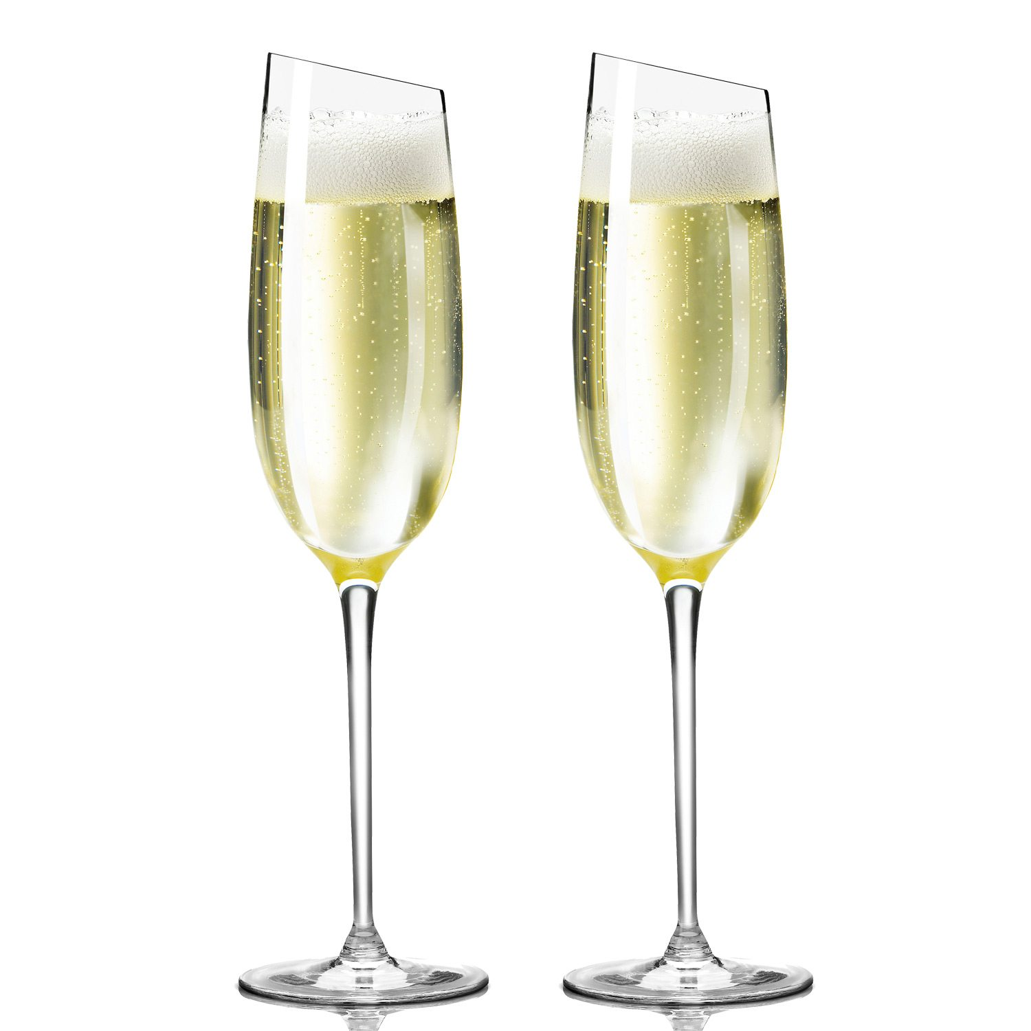 Champagneglas, 2 pack