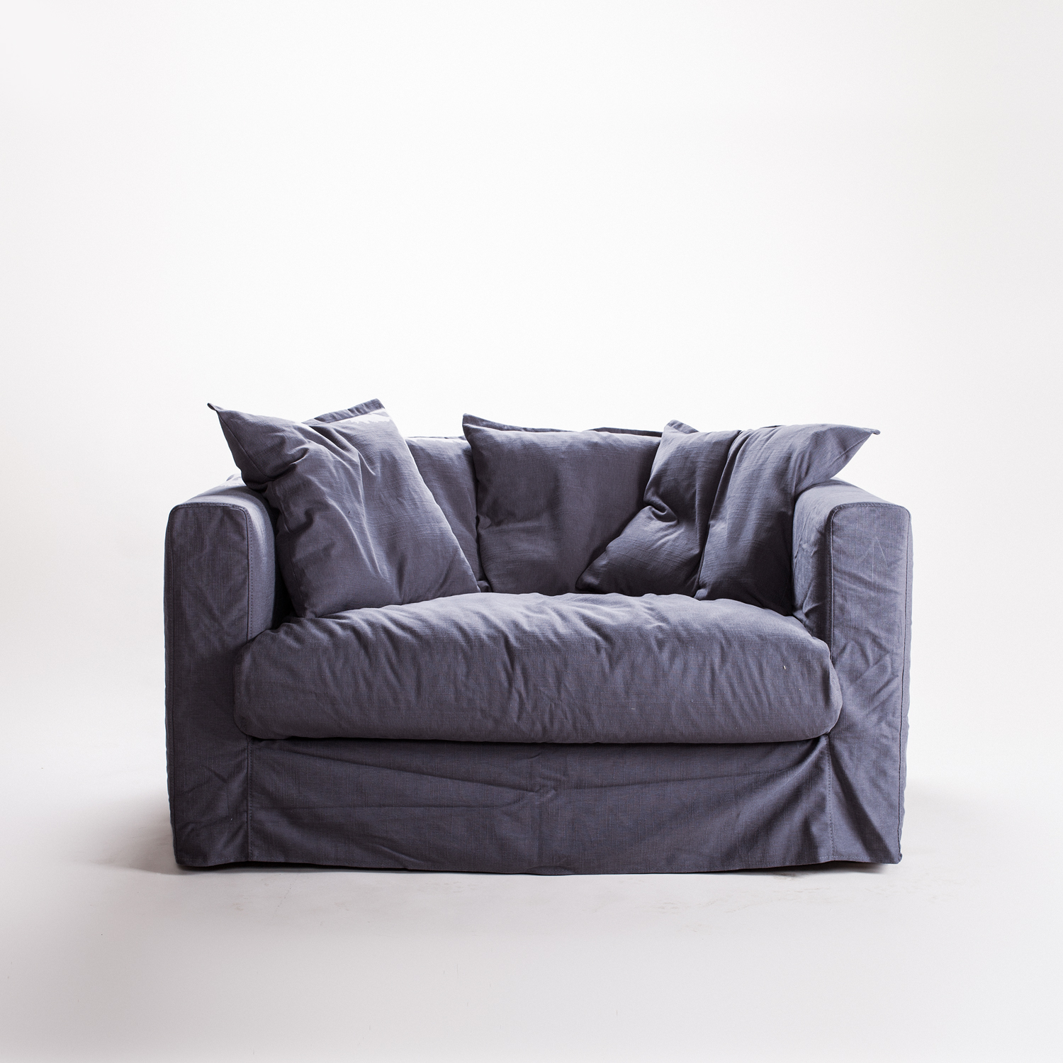 Le Grand Air Loveseat, blå