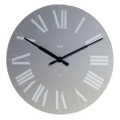 Firenze klocka, grå
