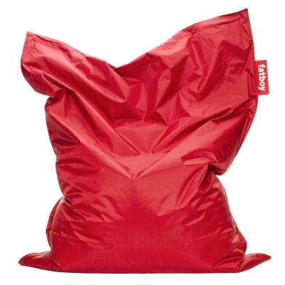 Fatboy Original sittpuff, röd