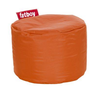 Fatboy Point sittpuff, orange