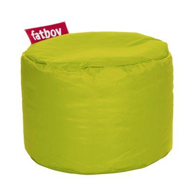 Fatboy Point sittpuff, lime