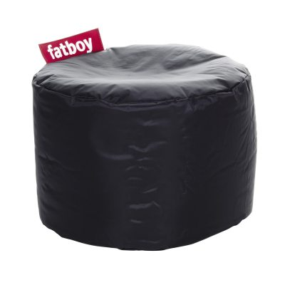 Fatboy Point sittpuff, svart
