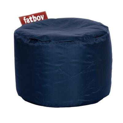 Fatboy Point sittpuff, blå