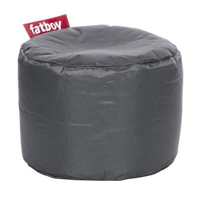 Fatboy Point sittpuff, mörkgrå