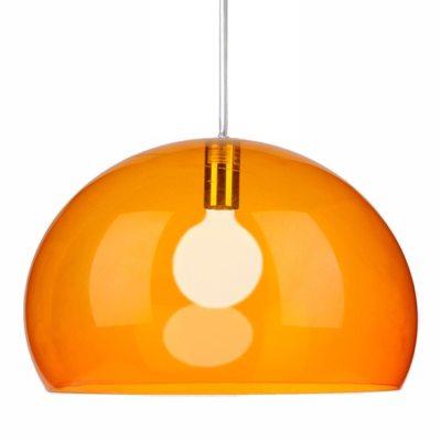 FL/Y taklampa orange