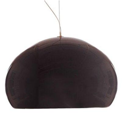 FL/Y taklampe, svart