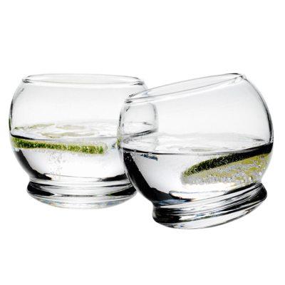Vippglas/set om 4 st.