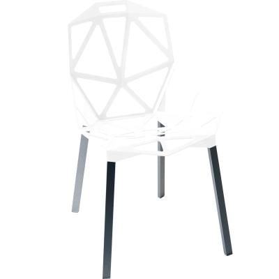 Chair_One stol, vit