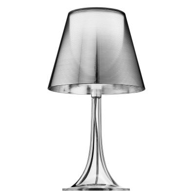 Bild av Miss K bordslampa, silver