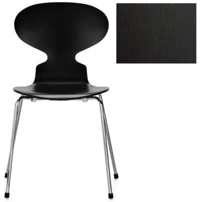 Myran stol 46,5 cm, svart