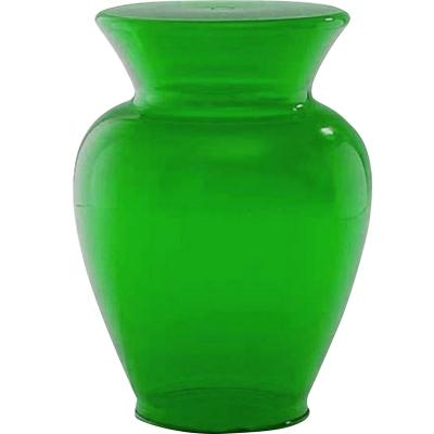 La Bohème vas grön modell 8873