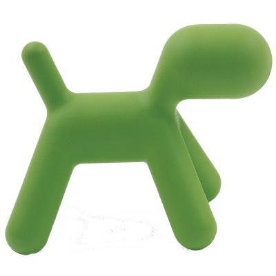 Bild av Puppy medium, grön