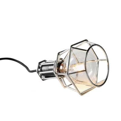 Bild av Work Lamp, silver