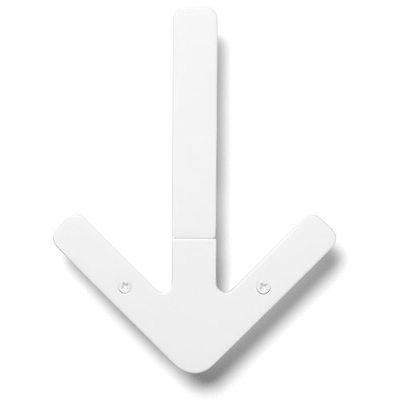 Bild av Arrow hängare, vit
