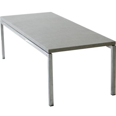 Betongbord grått