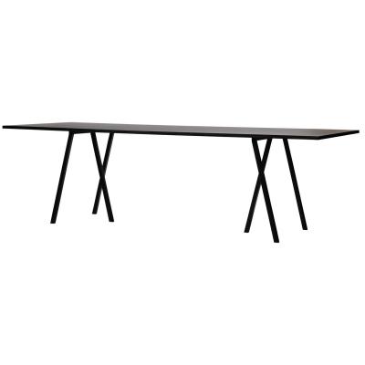 Bild av Loop Stand Table bord 200 cm, svart