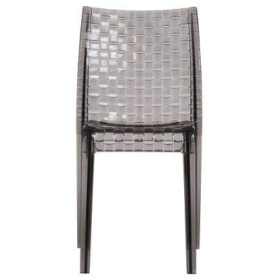 Ami Ami stol rökfärgad grå