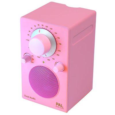 PAL Pink