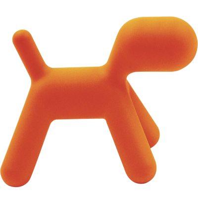 Bild av Puppy liten, orange