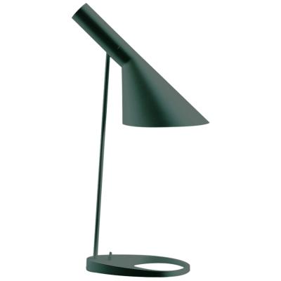 AJ bordslampa grafitgrå