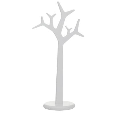 Tree rockhängare 134 cm vit