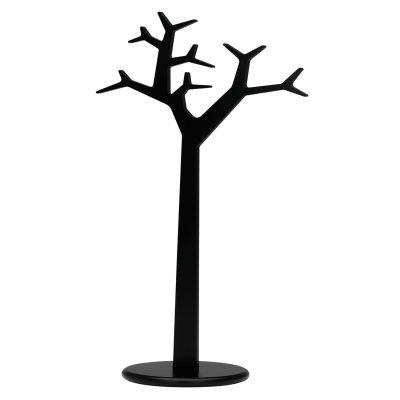 Tree rockhängare 134 cm svart