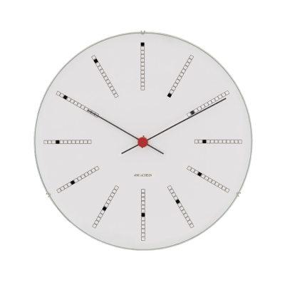 AJ Bankers Clock 290 klocka