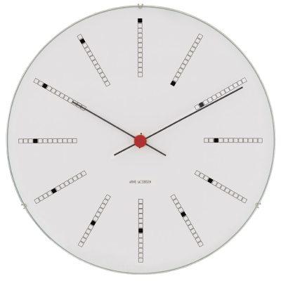 AJ Bankers Clock 480 klocka
