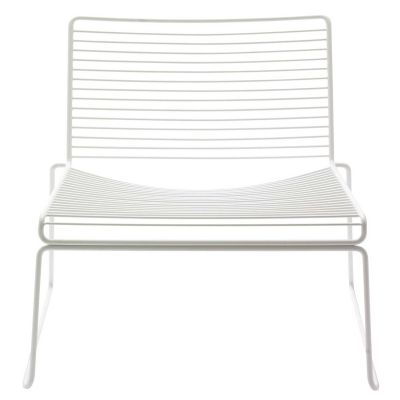 Hee Lounge Chair vit
