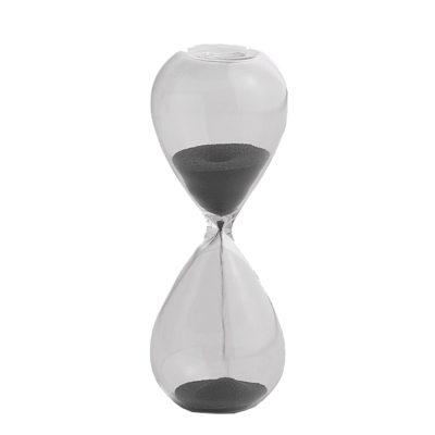 Time timglas S svart