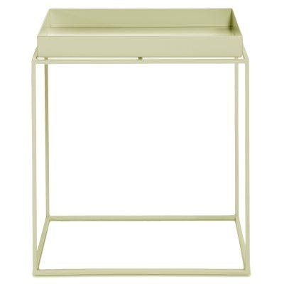 Bild av Tray Table bord 40x 40, gul