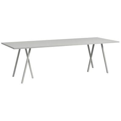 Loop Stand Table bord 250 cm grå